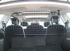 Kleinmetall Masterline Passform Ford S-Max I Bj. 2006-2015 Hundegitter Trennnetz