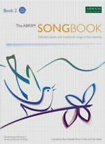 ABRSM SONGBOOK 2 + CD*