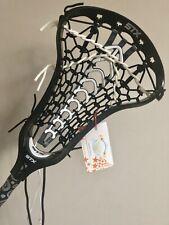 Womens Lacrosse Stick New STX 300 Crux Head Launch II Pocket Composit Rumb Shaft