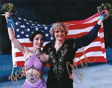 MERYL DAVIS & CHARLIE WHITE.. Gold Medal Ice Skating Champions (USA) SIGNED