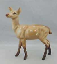 More details for beswick doe model no 999a - nibbled