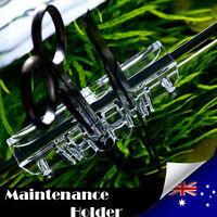 Professional Aquarium Acrylic Tank Side Tools Hange + Wall Mount Holder  (A015)