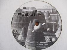 "GREG GREENE - NEW LIFE - 12"" RECORD - DNH RECORDS - DNH-085 - CANADA - 2001"