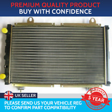 RADIATOR TO FIT FIAT DUCATO CITROEN C25 PEUGEOT J5 TALBOT EXPRESS 1981 TO 1994