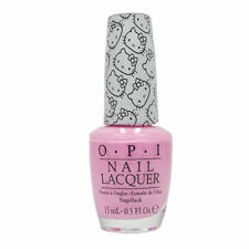 OPI Nail Polish Lacquer Hello Kitty H83 Lock at My Bow! 0.5oz/15m