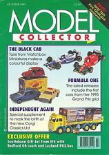 Modèle collector magazine 10/95 feat. MERCURE avions, CORGI VW vans, perruche jouets