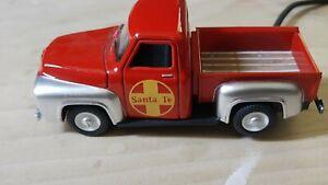 Santa Fe 1/48 O Scale Light-Up Truck