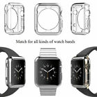 Protector TPU Rubber Bumper iWatch Case Cover For Apple Watch Series 4 NEW AW