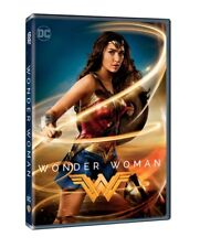 Wonder Woman (Dvd, 2017 2-Disc) Gal Gadot New