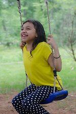 Summersdream Rigid Blue Child Swing