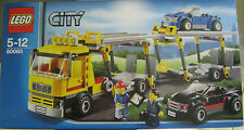 LEGO 60060 City  Auto Transporter