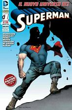 SUPERMAN n. 1 Ultra Variant - Lion - DC Comics - NUOVO / New 52 / Universo DC
