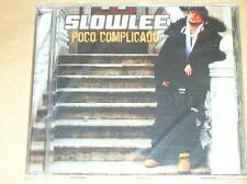 CD / SLOWLEE / POCO COMPLICADO / NEUF SOUS CELLO