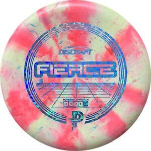 NEW Discraft Disc Golf Paige Pierce Blend Fierce *Choose Weight/Color