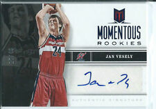 Autograph Modern (1970-Now) 2012-13 Basketball Trading Cards