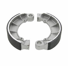 Honda Front Brake Shoes TRX 300 350-650 Water Grooved Made with Kevlar Carbon