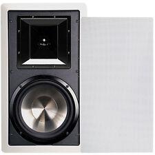 "BIC Formula FH8-W 8"" 2-Way In-Wall Speaker Pair"