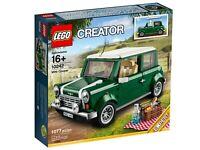 LEGO® Creator Expert 10242 MINI Cooper NEU / OVP