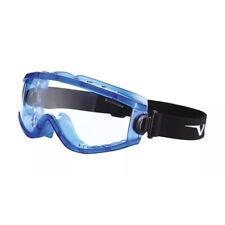 Dental | Lab |Safety Goggles Clear Anti Scratch indirect ventilation 619| UNIVET