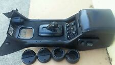 Land Rover Discovery I & II Cup Holder Set Genuine Land Rover