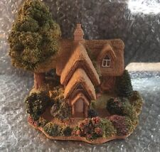 Lilliput Lane Woodman's Retreat Collectors Club Special 1994/5
