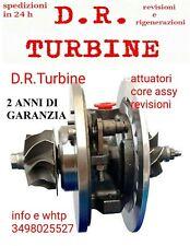 TURBINA COREASSY 776470 AUDI A6 Q7 PORSCHE CAYENNE 3.0 TDI GARANZIA+GUARNIZIONE