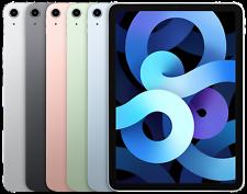 "Apple iPad Air 4th Gen 64GB / 256GB GB WiFi 10.9""   ✤ ✤ NEW FACTORY SEALED ✤ ✤"