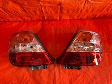 04 05 Honda Civic Si Ep3 Tail Light Set Tail Lights Lamps Left Right Oem 68 Fits 2004 Honda Civic