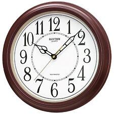 XL Rhythm 50 Wall Clock Quartz Watch Office Work Room Westminster - Melody 270