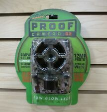 New Primos Proof Cam 02 12MP Trail Scouting Stealth Deer Bushnell Camera 63055