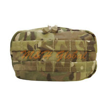 MOLLE Modular General Purpose Utility Pouch - MULTICAM