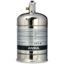 New Ansul 429864 R102 15 Gallon Stainless Steel Tank