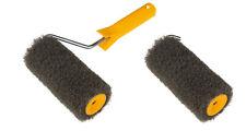 Spachtel Roller Rollspachtel Spachtelmasse Roller o. Ersatzwalze 18cm oder 25cm