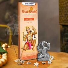 Vedic Vaani Hanuman Singing Ram Bhajan Parad Idol And Ram Bhakt Hanuman Incense