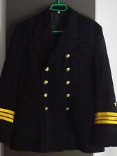 Marine Offiziersjacke Korvettenkapitän