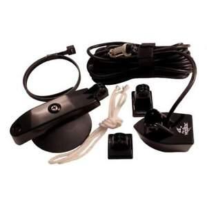 Vexilar Universal Open Water Transducer Kit #TK-100