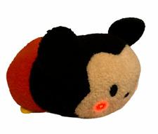 New listing Disney Talking Light Up Mickey Mouse Sm 00006000 all Tsum Tsum Plush Toy Euc