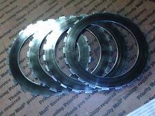 4L80E, 4L85E, DURAMAX - INTERMEDIATE CLUTCH PACK, STEELS , 4 plates