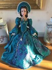 "Madame Alexander ""Alex"" Tudor Court doll"