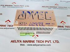 Advel srl sps-d power supply