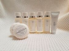 THE WHITE COMPANY TRAVEL/GIFT SET SMALL 30ML 30G SOAP