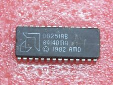 ci D 8251 AB ~ ic D8251AB ~ Programmable Communications Interface (PLA026)