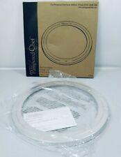 """New listing New Sealed in Box Pampered Chef Pie Crust Shield #1715 Made Usa 10.5""""Diameter"""