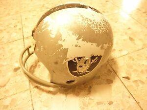 Rare Vintage NFL Oakland Raiders Rawlings Helmet