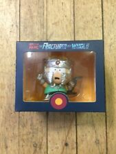 South Park The Fractured But Whole Professor Chaos Vinyl 3in. Figure New in Box