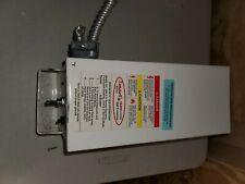 Franceformer 15030 P5Ka2Ng Outdoor Neon Transformer 277V 60Hz 1.80A 15000V