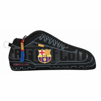 ESTUCHE PORTATODO FC BARCELONA ZAPATILLA Sneaker Pencil Case Etui FC Barcelona