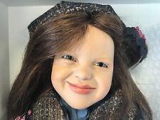 Zwergnase Majanne Doll  2002 Number 25 Of 250