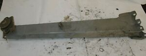 81 Delorean DMC 12 OEM Radius Left Rear Trailing Arm