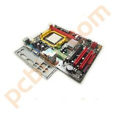 Biostar N68S3+ Ver 6.1 Socket AM3 Motherboard with BP